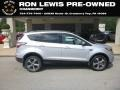 2017 Ingot Silver Ford Escape SE 4WD #134189109