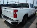 2019 Summit White Chevrolet Silverado 1500 RST Crew Cab 4WD  photo #4