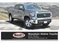 2019 Magnetic Gray Metallic Toyota Tundra SR5 CrewMax 4x4 #134209324
