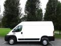 Bright White 2019 Ram ProMaster 1500 High Roof Cargo Van