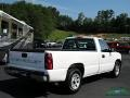 2005 Summit White Chevrolet Silverado 1500 Regular Cab  photo #4