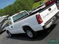 2005 Summit White Chevrolet Silverado 1500 Regular Cab  photo #23