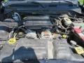 2001 Black Dodge Dakota SLT Quad Cab 4x4  photo #6