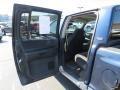 2001 Black Dodge Dakota SLT Quad Cab 4x4  photo #22