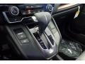 2019 Modern Steel Metallic Honda CR-V EX AWD  photo #13
