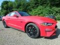 2019 Race Red Ford Mustang GT Fastback  photo #9