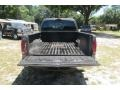 2005 Dark Shadow Grey Metallic Ford F250 Super Duty Lariat Crew Cab  photo #9