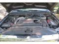 2005 Dark Shadow Grey Metallic Ford F250 Super Duty Lariat Crew Cab  photo #29