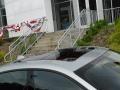 Glacier Silver Metallic - 3 Series 328i xDrive Gran Turismo Photo No. 3
