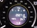 2014 Twilight Blue Metallic Honda CR-V EX-L AWD  photo #29