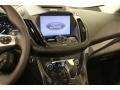2014 Karat Gold Ford Escape Titanium 2.0L EcoBoost 4WD  photo #9