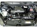 2019 Gunmetal Metallic Honda CR-V EX-L  photo #16