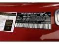 2020 AMG GT Coupe Jupiter Red Color Code 589