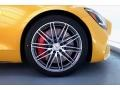 2020 AMG GT C Coupe Wheel