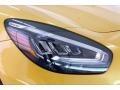 AMG Solarbeam Yellow Metallic - AMG GT C Coupe Photo No. 30