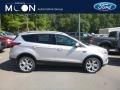 2019 Ingot Silver Ford Escape Titanium 4WD #134289521