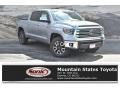 2019 Silver Sky Metallic Toyota Tundra Limited CrewMax 4x4  photo #1