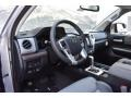 2019 Silver Sky Metallic Toyota Tundra Limited CrewMax 4x4  photo #5