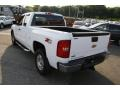 2012 Summit White Chevrolet Silverado 1500 LT Extended Cab 4x4  photo #7