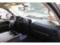 2012 Summit White Chevrolet Silverado 1500 LT Extended Cab 4x4  photo #12