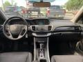 Crystal Black Pearl - Accord Sport Sedan Photo No. 18