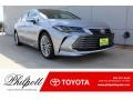 Celestial Silver Metallic 2019 Toyota Avalon Hybrid Limited