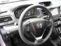 2016 Alabaster Silver Metallic Honda CR-V EX AWD  photo #13
