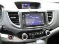 2016 Alabaster Silver Metallic Honda CR-V EX AWD  photo #17