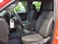 2019 Red Hot Chevrolet Silverado 1500 WT Double Cab  photo #10