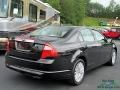 2011 Tuxedo Black Metallic Ford Fusion Hybrid  photo #5