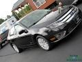 2011 Tuxedo Black Metallic Ford Fusion Hybrid  photo #29
