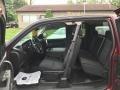 2013 Deep Ruby Metallic Chevrolet Silverado 1500 LT Extended Cab 4x4  photo #10