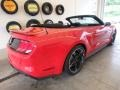 2019 Race Red Ford Mustang California Special Convertible  photo #2
