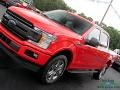 Race Red - F150 XLT SuperCrew 4x4 Photo No. 34