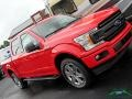 Race Red - F150 XLT SuperCrew 4x4 Photo No. 35