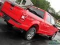 Race Red - F150 XLT SuperCrew 4x4 Photo No. 36