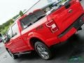 Race Red - F150 XLT SuperCrew 4x4 Photo No. 37