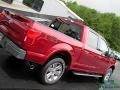 2019 Ruby Red Ford F150 Lariat SuperCrew 4x4  photo #36