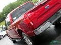 2019 Ruby Red Ford F150 Lariat SuperCrew 4x4  photo #37