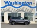 Modern Steel Metallic 2019 Honda Pilot Elite AWD