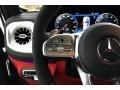 2019 G 63 AMG Steering Wheel