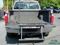 2008 Dark Shadow Grey Metallic Ford F250 Super Duty Lariat Crew Cab 4x4  photo #14