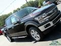 2019 Magma Red Ford F150 Lariat SuperCrew 4x4  photo #34