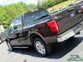 2019 Magma Red Ford F150 Lariat SuperCrew 4x4  photo #37