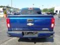 Deep Ocean Blue Metallic - Silverado 1500 High Country Crew Cab 4x4 Photo No. 6