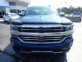 Deep Ocean Blue Metallic - Silverado 1500 High Country Crew Cab 4x4 Photo No. 12