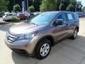 2013 Kona Coffee Metallic Honda CR-V LX AWD  photo #7