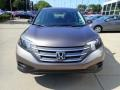 2013 Kona Coffee Metallic Honda CR-V LX AWD  photo #8