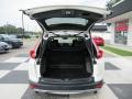 2017 White Diamond Pearl Honda CR-V Touring  photo #5
