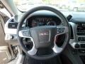 2020 Yukon SLT 4WD Steering Wheel